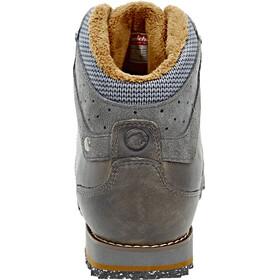 Mammut Chamuera Mid WP Shoes Men dark graphite-timber